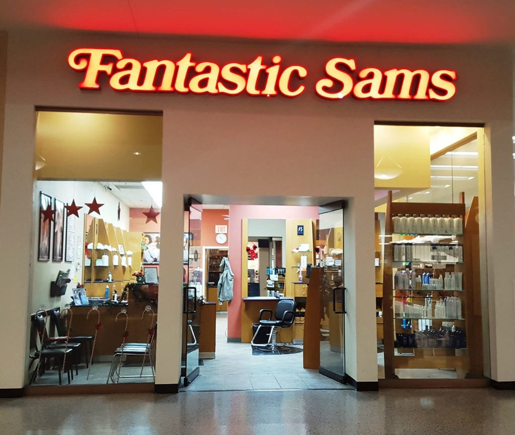 Today, Fantastic Sams is one of the world's largest full-service hair care franchises, with salons located throughout North America. But our story begins in July of , when Sam Ross opened our first salon in Memphis, Tennessee.